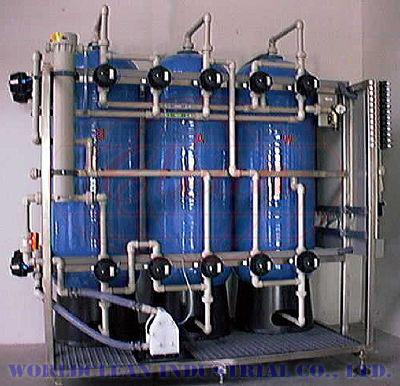 Bond Water Technologies, Inc., has developed over the years the finest line of cooling water treatments available for comfort, process, and industrial applications.